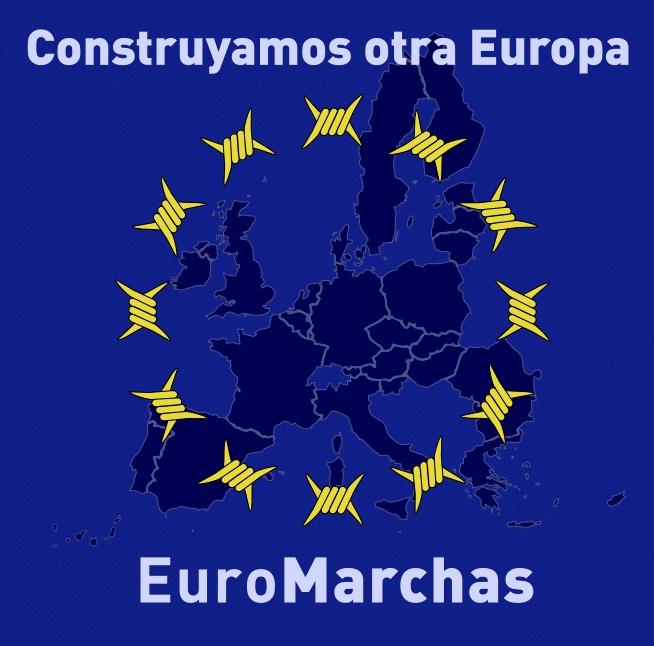 Logo Euromarxes