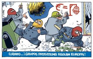 UE prosistema